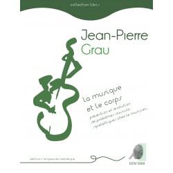 Jean-Pierre Grau - La...