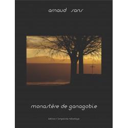 Arnaud Sans - Monastère de...