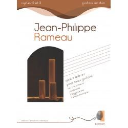 Jean-Philippe Rameau -...