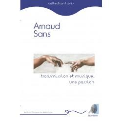 Arnaud Sans - Transmission...