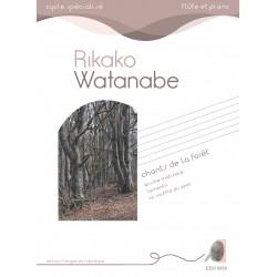 Rikako Watanabe - Chants de...
