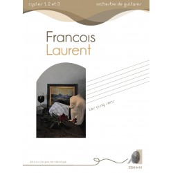 François Laurent - les cinq...