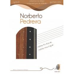 Norberto Pedreira - Notre...