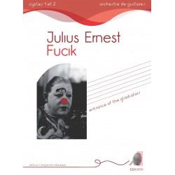 Julius Ernest Fucik -...