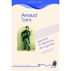 Arnaud Sans - Approche d'un...