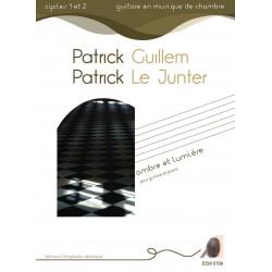 Patrick Guillem, Patrick Le...