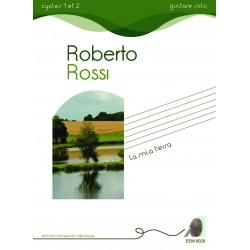 Roberto Rossi - La mia Terra