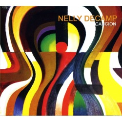 Nelly Decamp - Cancion