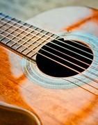 Partititura guitarra